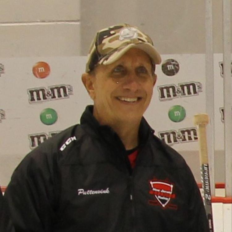 Mark Puttenvink