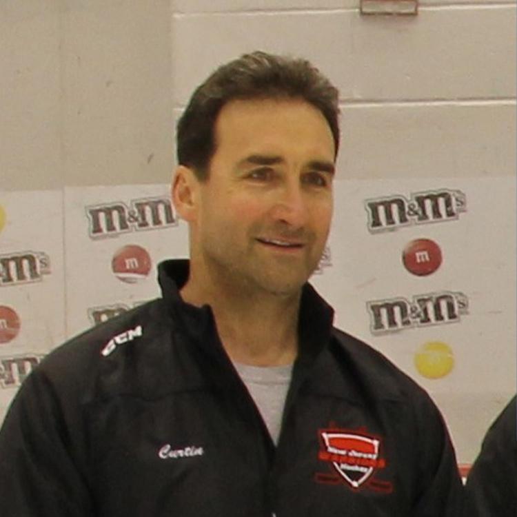 Ted Curtin