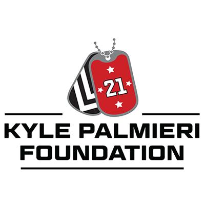 Kyle Palmieri Foundation